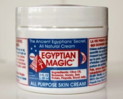 Egyptian Magic-Creme: Der Produkttest