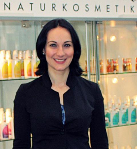 Pia-Maria Eigner M.A.